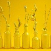 L'effet du jaune dans la maison
