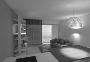 decoratrice d'interieur montpellier - rénovation appartement palavas les flots