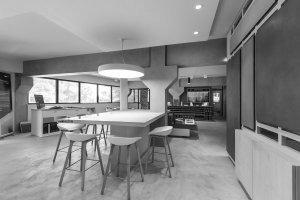 sandrine desnoues architecte interieur montpellier - design show room le cannet