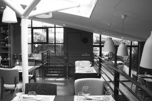 architecte interieur montpellier - amenagement restaurant les gourmands montpellier