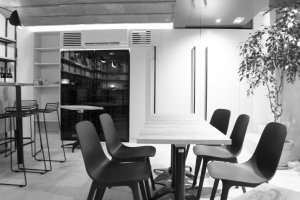 architecte interieur montpellier - amenagement restaurant montpellier