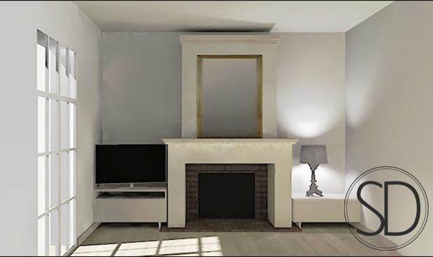Sandrine Desnoues architecte d'interieur montpellier